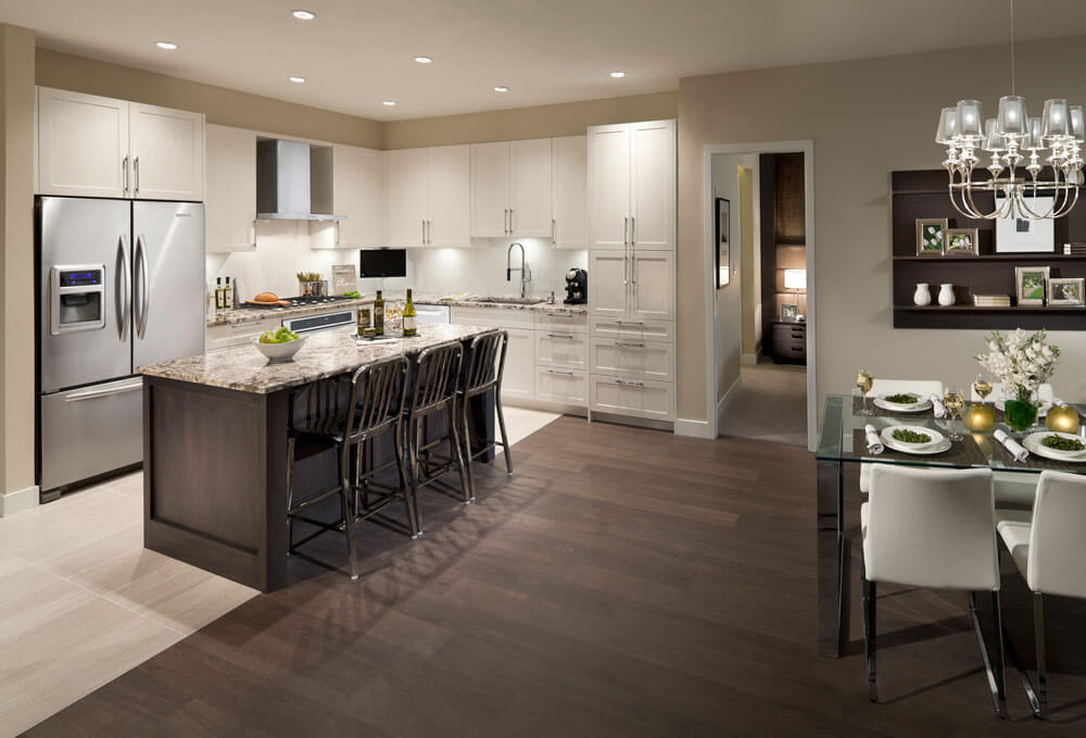 Boffo brings unique condo project to south surrey boffo developments Condo kitchen design philippines